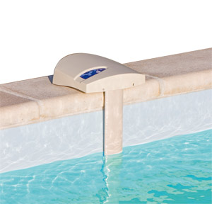 Alarme de piscine d tection par immersion for Alarme immersion piscine