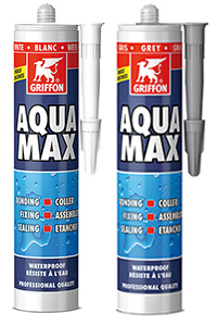mastic colle Aquamax