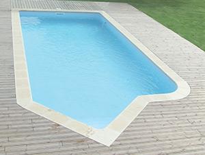 Le nouveau mod le d pos des piscines dugain for Piscines dugain