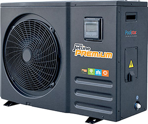 JetLine Prenium POOLSTAR