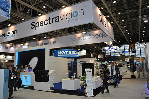 Stand Propulsion Systems Stand Lyon