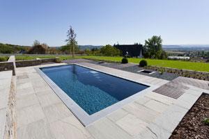 Leidenfrost designpool loft 1 8 s sorgt f r nobles for Leidenfrost pool