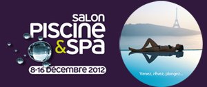 invitation salon piscine paris