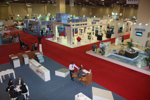 Turkey pool and spa show announced for Swimming pool trade show barcelona