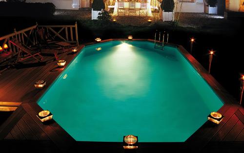 piscines bois procopi l 39 assurance d 39 un bois soigneusement. Black Bedroom Furniture Sets. Home Design Ideas