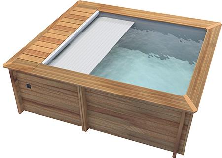a minha piscina onde eu quero. Black Bedroom Furniture Sets. Home Design Ideas