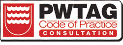 PWTAG Code of Practice consultation