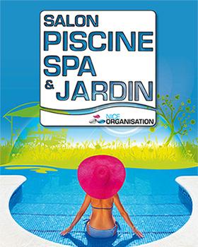 Tr s bient t le salon piscine spa jardin c t var for Le salon spa