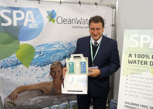 CleanWater Tech