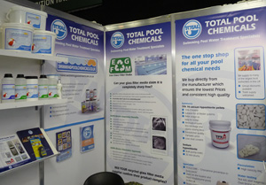 Total Pool Chemical