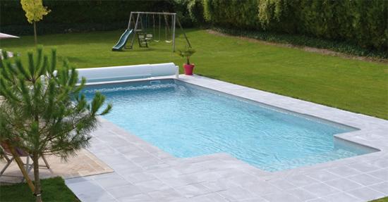 Unibéo piscine