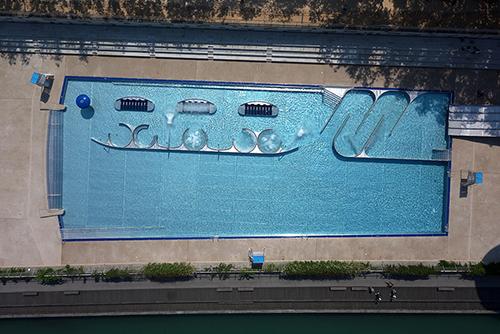 piscine inox lyon